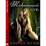 Midsummer's Eve: Hot Down Under ~ Shona Husk