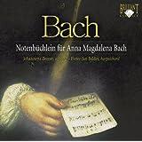Notebook for Anna Magdelena Bach