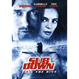 Sub Down [DVD] [Region 1] [US Import] [NTSC]by Stephen Baldwin