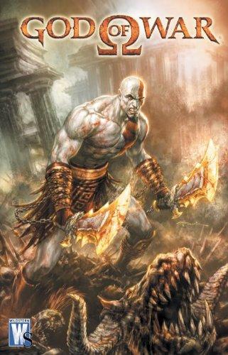 God Of War TP
