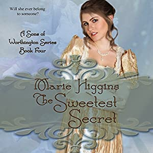 The Sweetest Secret Hörbuch