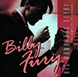 Billy Fury His Wondrous Story - The Complete Collection