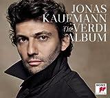 The Verdi Album-Deluxe Edition