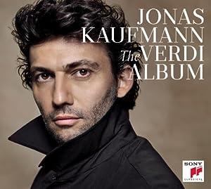 The Verdi Album (Deluxe Version)