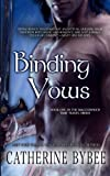 Binding Vows (MacCoinnich Time Travel) (Volume 1)