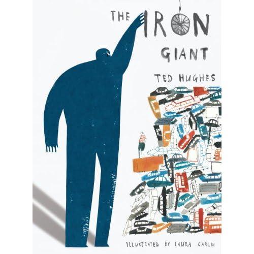 Iron Man (9780571141494) Ted Hughes Books