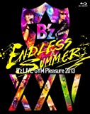 B'z LIVE-GYM Pleasure 2013 ENDLESS SUMMER-XXV BEST-�y���S�Ձz [Blu-ray] �摜