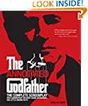 Annotated Godfather: The Complete Scr...