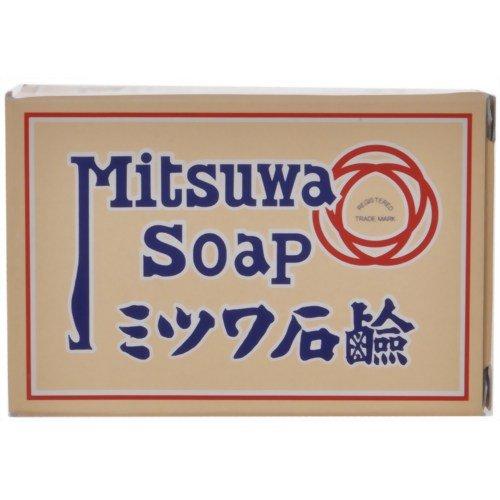 ミツワ クラシック石鹸 85g