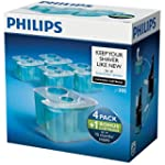 Philips JC305/50 Cleaning Cartridge -...
