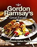 Gordon Ramsay's Great Escape. Food, Mark Sargeant (0007353103) by Ramsay, Gordon