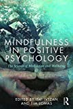 img - for Mindfulness in Positive Psychology: The Science of Meditation and Wellbeing book / textbook / text book