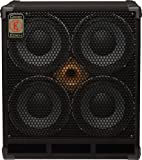 Eden D410XST4 David Series XST Bass Cabinets