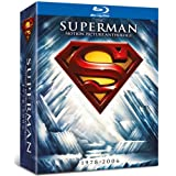 The Superman Motion Picture Anthology 1978-2006 [Blu-ray] [1978]  [Region Free]by Christopher Reeve