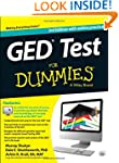 GED Test For Dummies: with Online Pra...