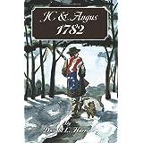 JC & Angus 1782 ~ Dwight L. Harris