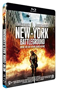 New York Battleground [Blu-ray]