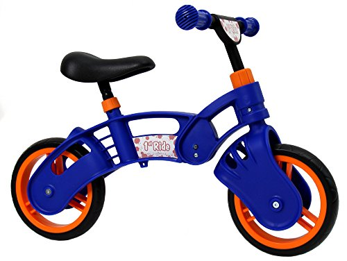 1st Ride Blue Balance Bike (Pushing Cycle For Toddlers compare prices)