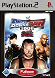 WWE Smackdown vs. Raw 2008 [German Version]