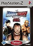 WWE Smackdown vs. Raw 2008 [German Version]