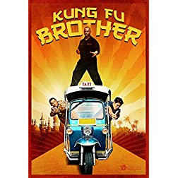 Kung Fu Brother