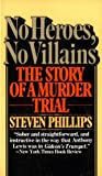 img - for No Heroes, No Villains (Vintage) book / textbook / text book