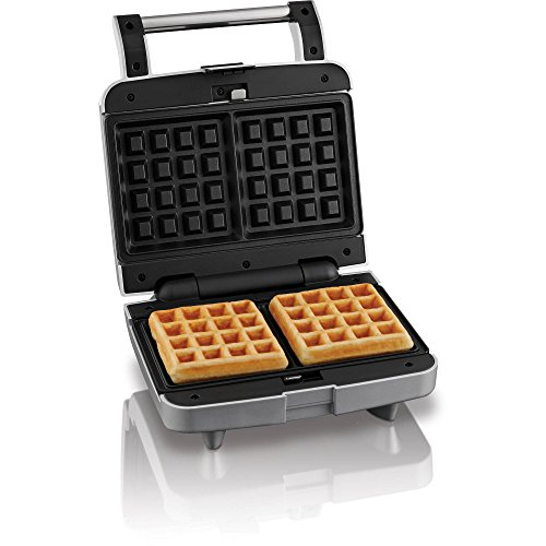 Farberware Removable Plate Waffle Maker (Waffle Maker Hello Kitty compare prices)
