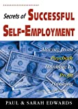 img - for Secrets of Successful Self-Employment book / textbook / text book
