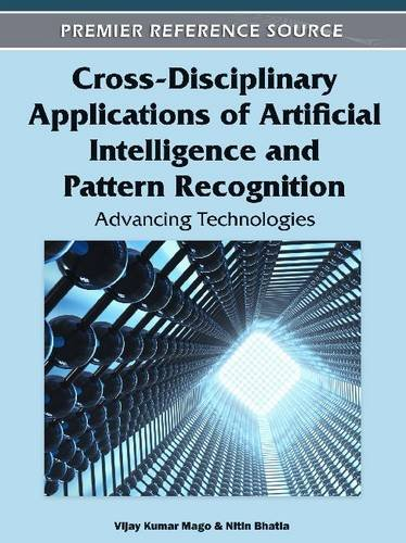Cross-Disciplinary Applications of Artificial Intelligence &Pattern Recognition: Advancing Technologies