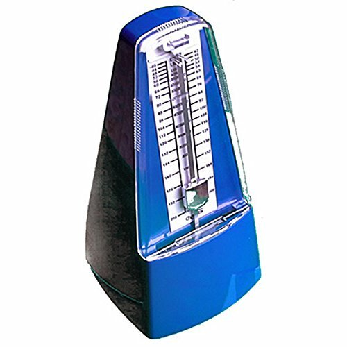 Cherub Klassisch Metronom (WSM-330) - Solid Blau