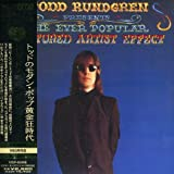 Ever Popular Tortured Artist Effect by Todd Rundgren (2006-06-30)