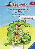 Leserabe -  Der mutigste Ritter der Welt: Band 13, Lesestufe 1