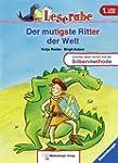 Leserabe -  Der mutigste Ritter der W...