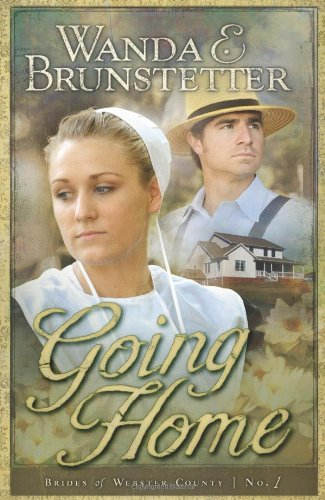Image of Going Home (Brides of Webster County, Book 1) (Truly Yours Romance Club #14)