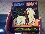 img - for Indian, Indian (A little Golden book) book / textbook / text book