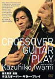 岩見和彦(NANIWA EP)直伝 クロスオーバー・ギター・プレイ [DVD]