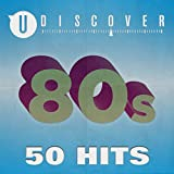 80s - 50 Hits by uDiscover