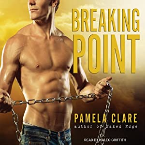Breaking Point: I-Team Series, Book 5 | [Pamela Clare]
