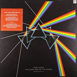 The Dark Side Of The Moon - Immersion Box Set