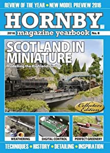 Hornby Magazine Yearbook No 8