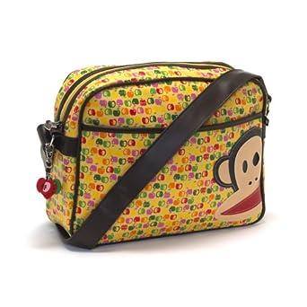 Paul Frank School Shoulder Flight Bag 113