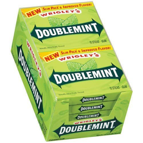 wrigleys-doublemint-gum-by-wm-wrigley-jr-company