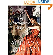 Adriana Trigiani (Author)   114 days in the top 100  (1741)  Download:   $1.99  2 used & new from $1.99