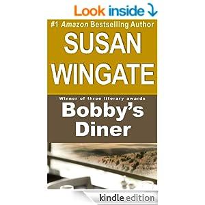 A Bobby's Diner novel