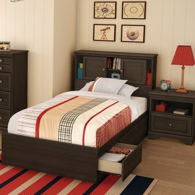 Image of Sebastian Twin Kids Headboard Collection (B006PQ4WCA)