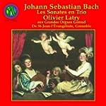 Les Sonates en Trio (die Triosonaten)...