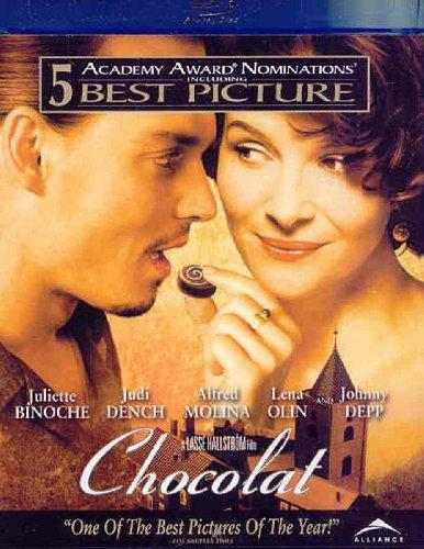 Chocolat [Blu-ray]