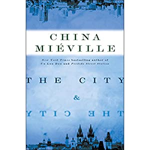 The City & The City Audiobook