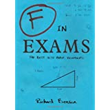 F In Exams: The Best Test Paper Blunders: The Funniest Test Paper Blunders (Humour)by Richard Benson