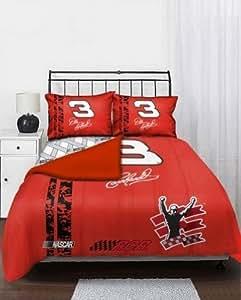 Nascar Dale Sr Full Bed in Bag Set